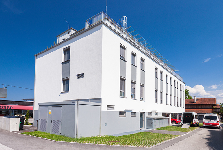 Dialyse Ambulatorium Salzburg