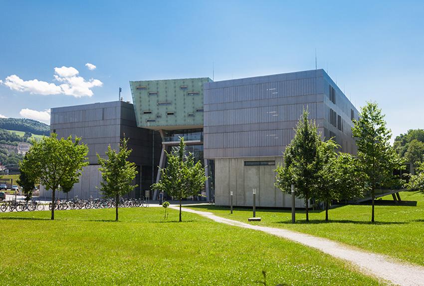 Fachhochschule Puch Urstein