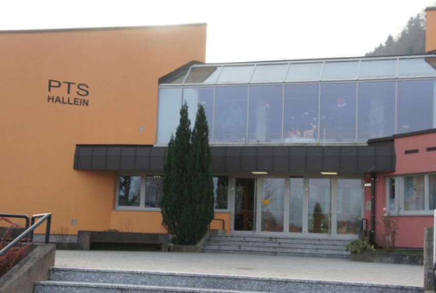 Polytechnische Schule Hallein