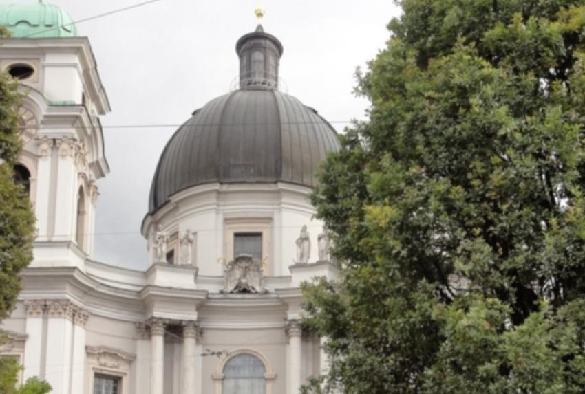 Priesterseminar Salzburg