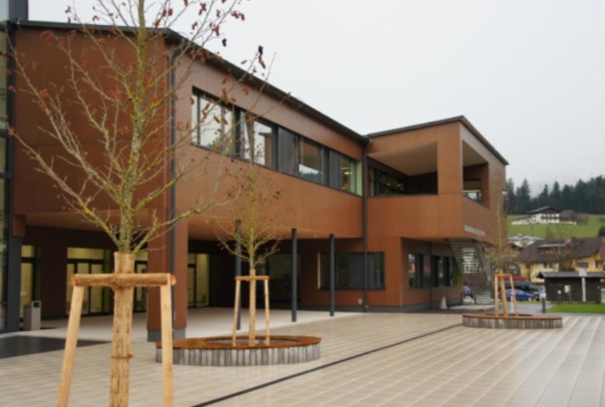 Schulzentrum Abtenau