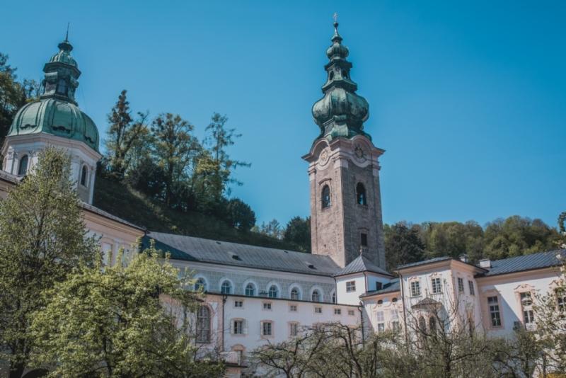 Stiftskirche St.Peter